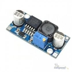 Regulador Tensão Step Up Xl6009